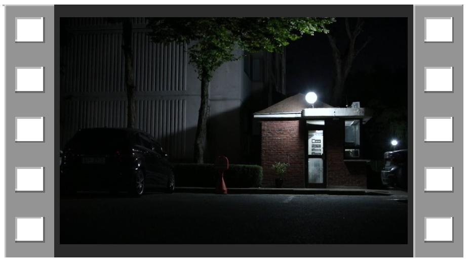 Apartment Guard by Jangho Yun '23